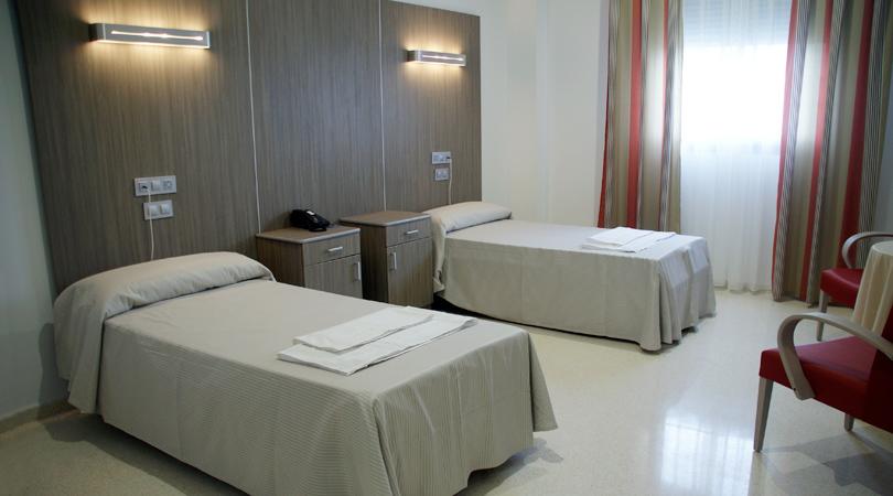 Residencia de mayores en Ceuta