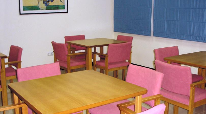 Residencia de mayores en Vilches