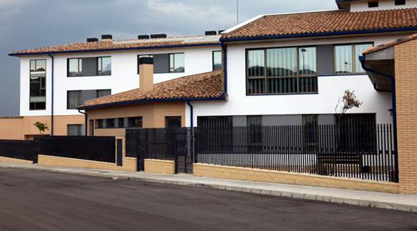 residencia de mayores en vilafranca del Cid