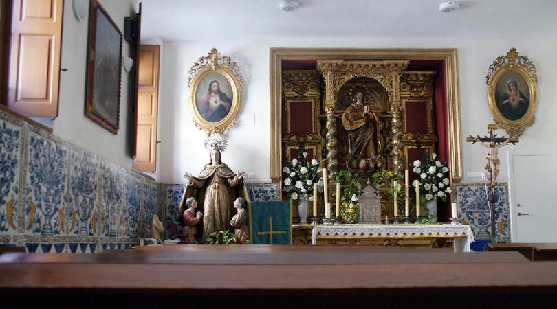 Residencia de mayores en Lebrija