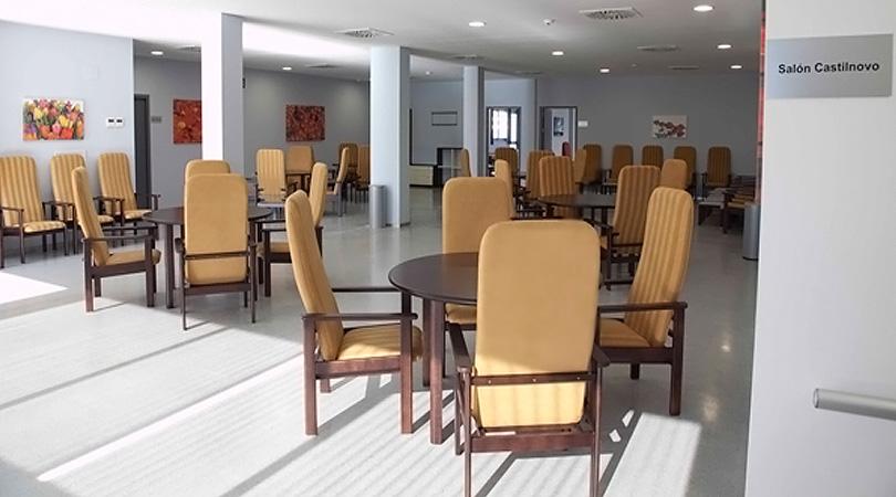 Residencia de mayores en Conil de la Frontera