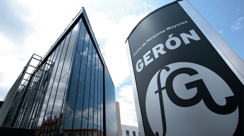Residencia Geron