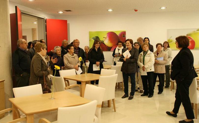 Residencia de mayores de Vilafranca