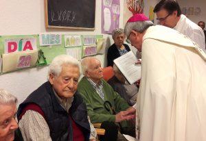 Residencia de mayores en Almorox