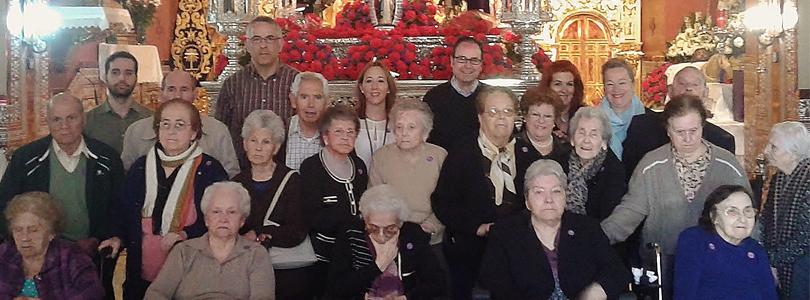 residencia de mayores de Mairena del Alcor
